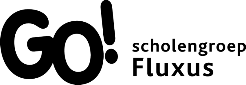 Fluxus&Go!_logo_zwart